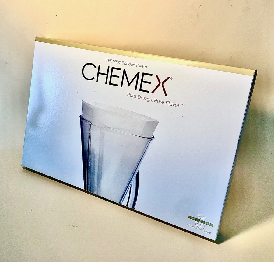 Chemex Paper Filter (Small)